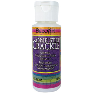 DecoArt One step crackle - lakier pękający 59 ml